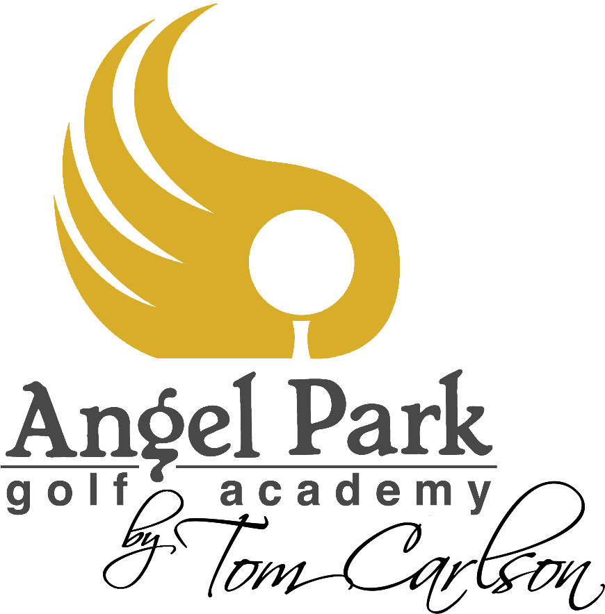 Angel Park Golf Academy by Tom Carlson